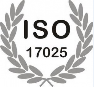 ISO 17025 Test Lab